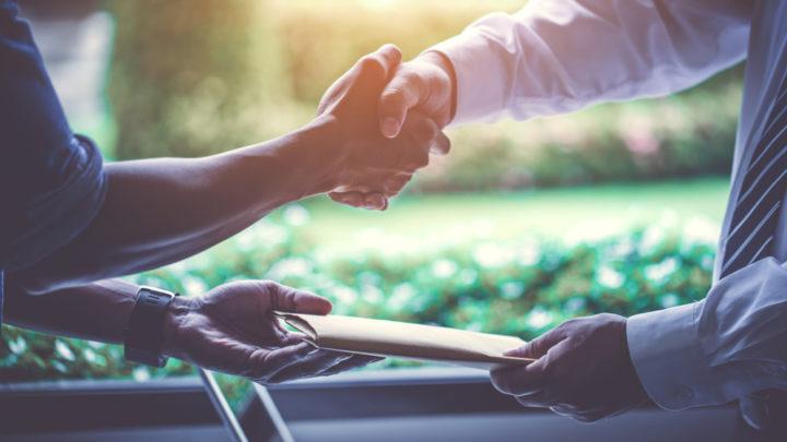 Le processus de changement d'assurance crédit