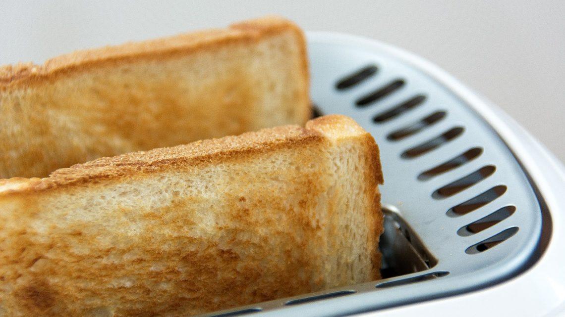 Toaster du pain : combien de temps prévoir?