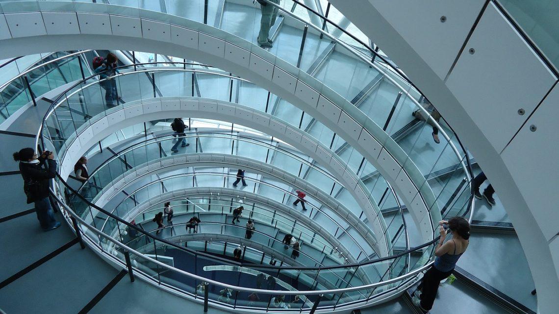 Les formes d'escaliers à choisir sur le marché